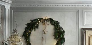 HM Home Christmas collection, HM Home julkollektion