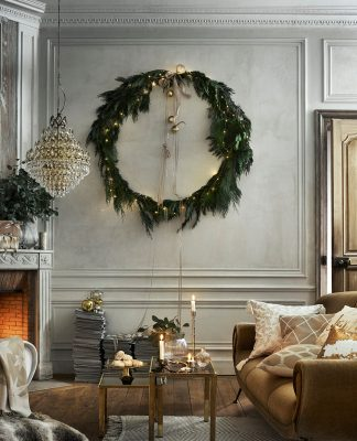 HM Home Christmas collection, HM Home julkollektion