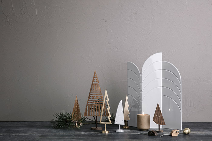 ferm LIVING julkollektion