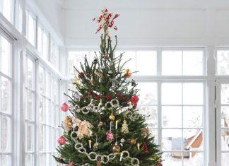 Julen hos åhléns