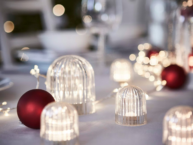 Julen på IKEA - 2019