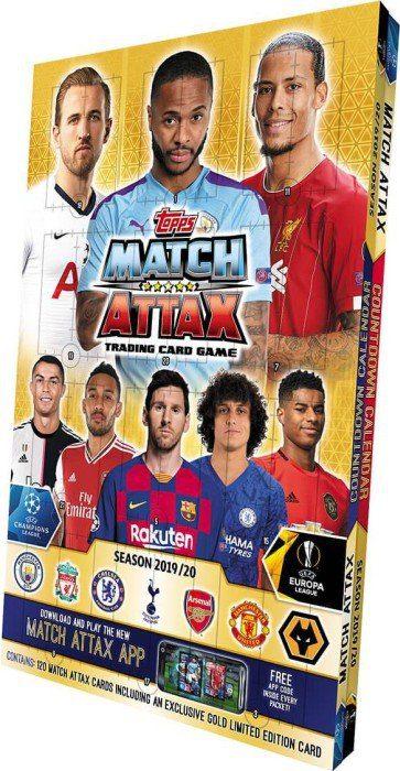 fotbollskort