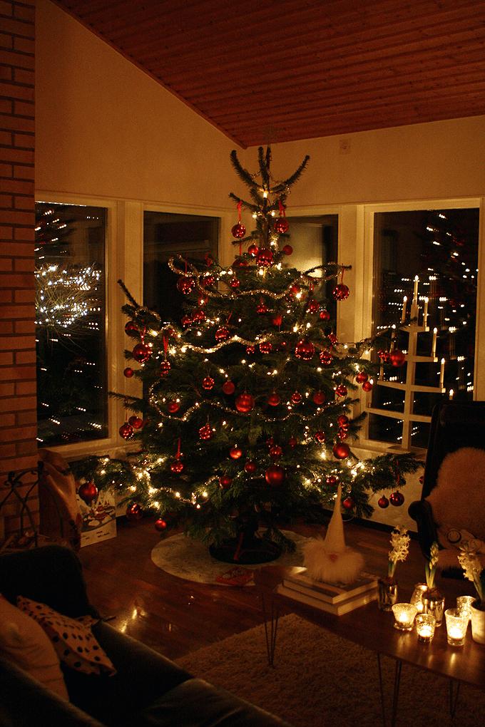 Julen 2011