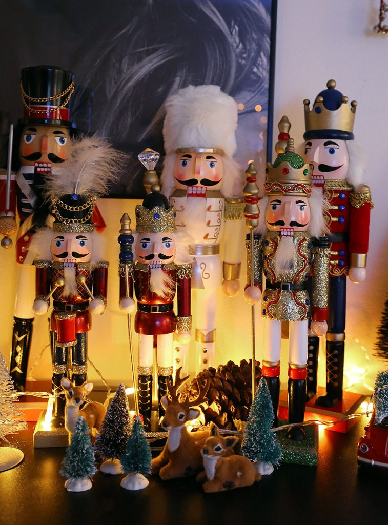 julstämning