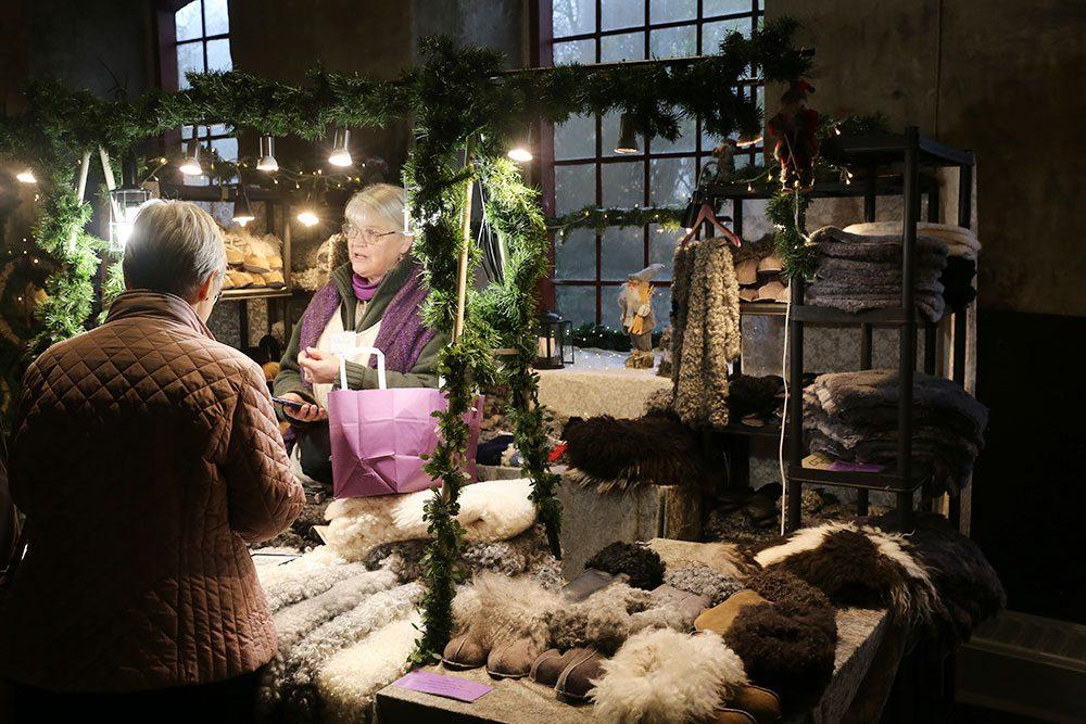 Julmarknad