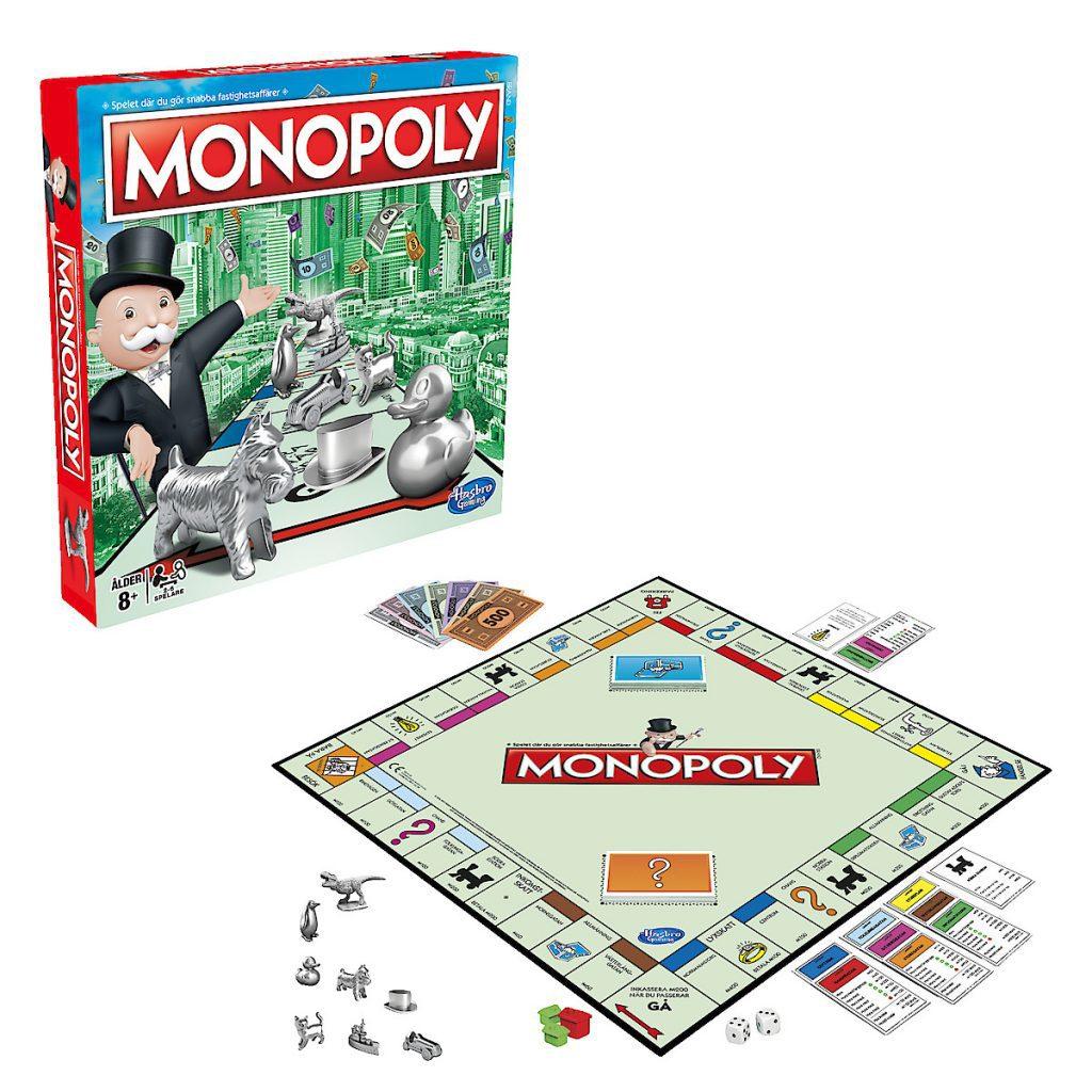 spel monopol
