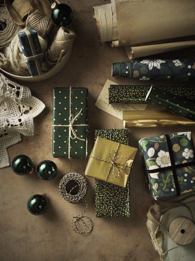 Julen på IKEA 2020