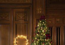 Julen på Rusta 2020