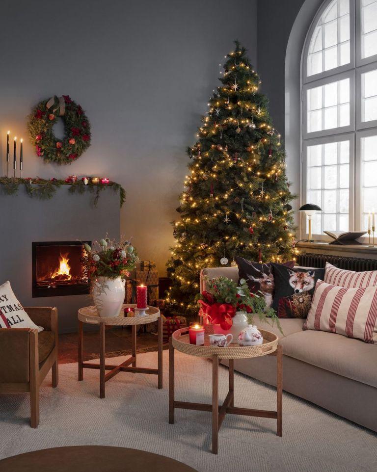 H&M Home julen 2020