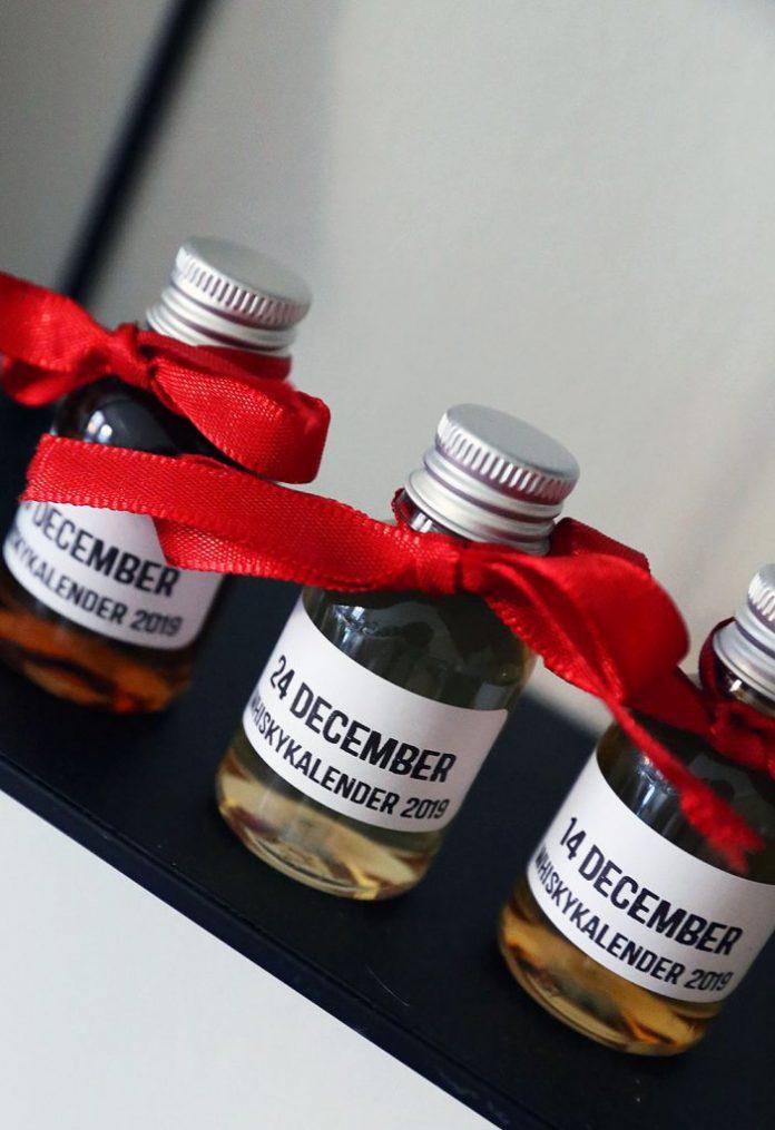 Whiskykalender