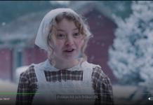 Årets julkalender i SVT - Mirakel