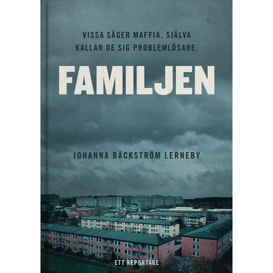 Familjen - Johanna Bäckström Lernby