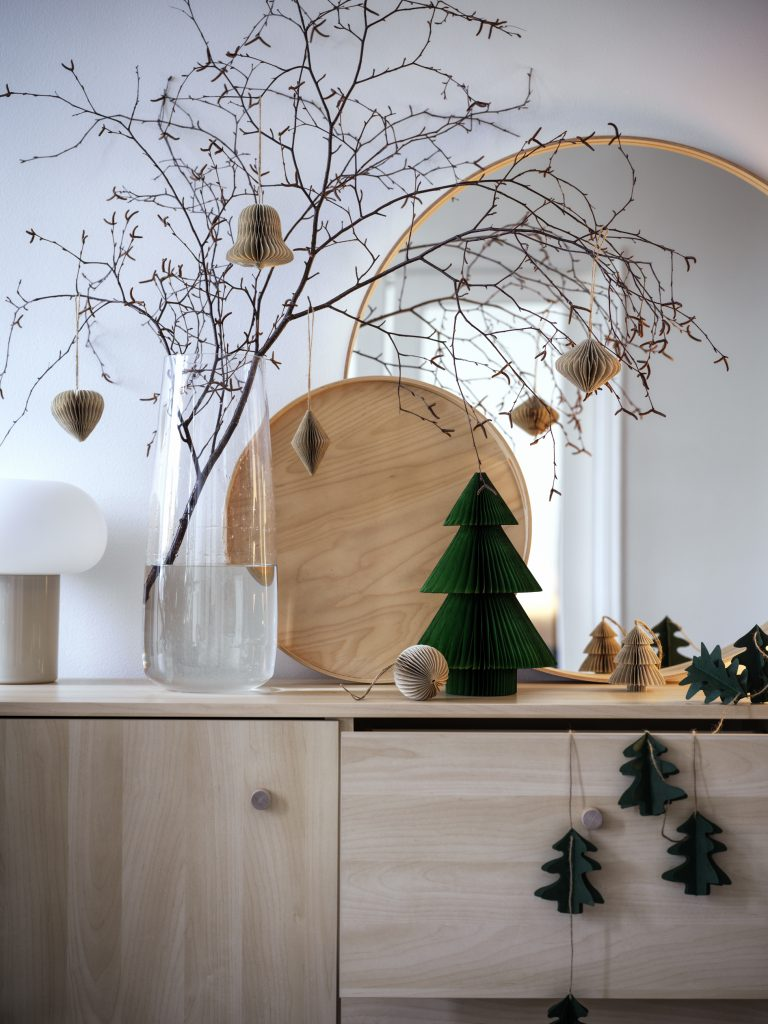 IKEA - vinter 21