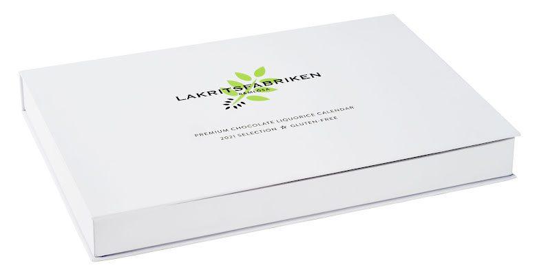 Ninasmat - Lakritsfabrikens premiumadventskalender