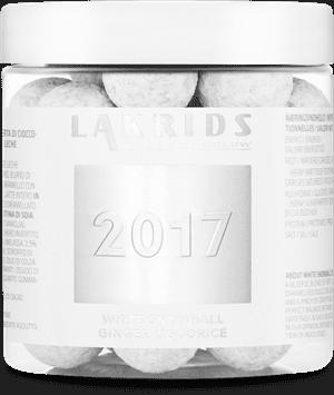 2017 - White snowball