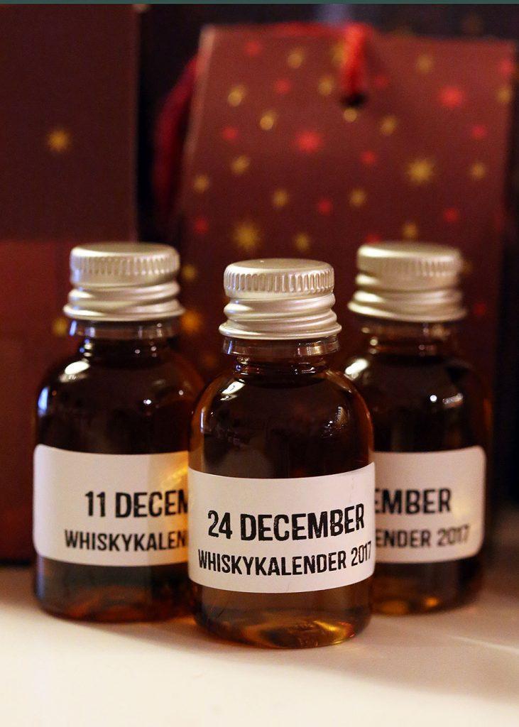 whiskykalendern